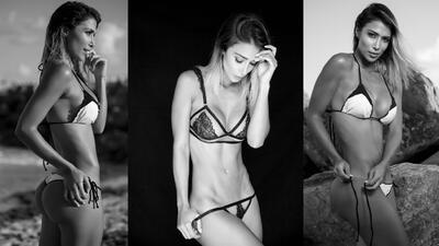 Valeria Moreno, la sensual y seductora propietaria de una figura escultural