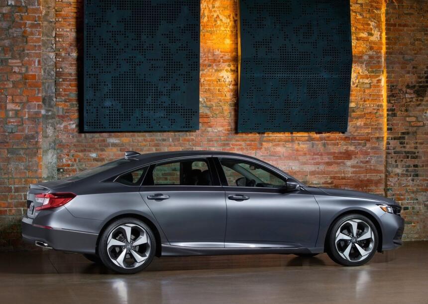 Este es el nuevo Honda Accord 2018 en fotos Honda-Accord-2018-1280-0a.jpg