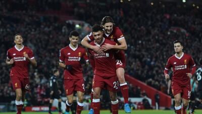 Cómo ver Liverpool vs. Roma en vivo, Champions League
