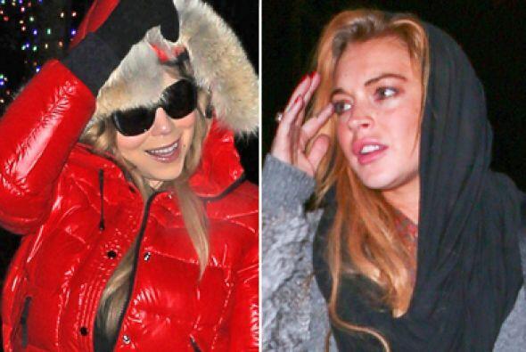¿¡Qué les pasó a las celebridades esta semana...