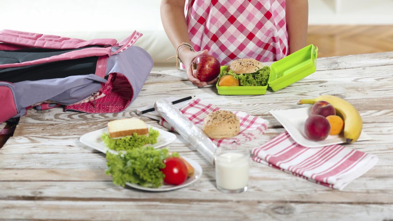 Asegúrate de que disfruten de un almuerzo sin contratiempos.