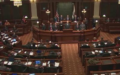 Posponen votación en Cámara baja sobre el futuro de la ley SB1