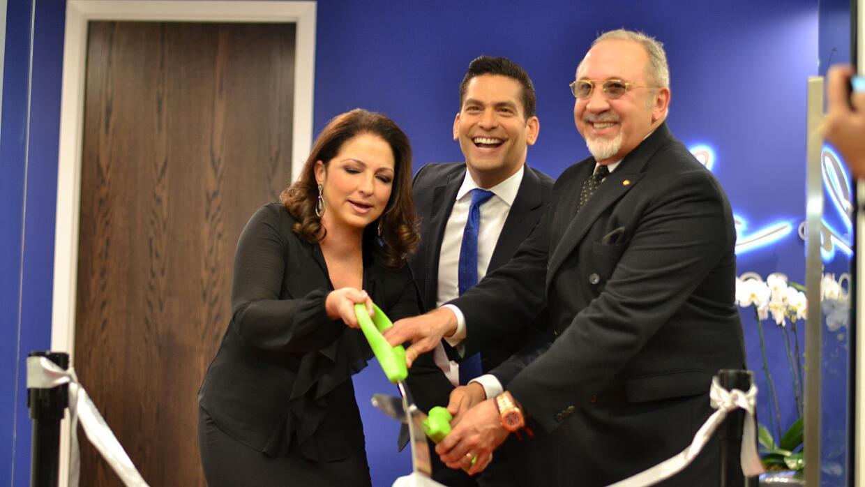 Ismael Cala: Gloria y Emilio, el don de la responsabilidad EstefanCala1.JPG