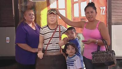 La comunidad hispana de Los Ángeles lamenta el fallecimiento de Roberto...