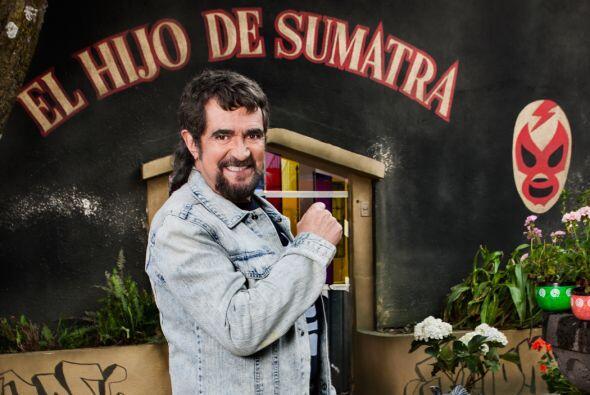 Manuel 'Flaco' Ibáñez (Qué Pobres Tan Ricos).