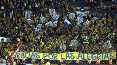 Cambios Liga MX