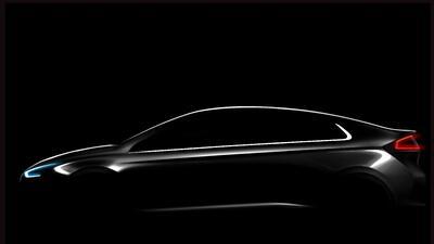 Un nuevo vehículo que delinea el futuro de la marca