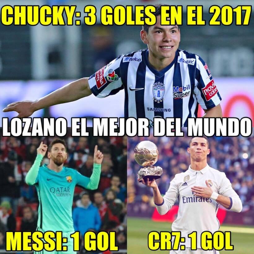 Cruz Azul ganó en su debut, sin embargo, la redes sociales se mofaron de...