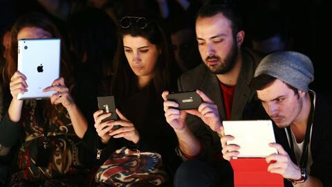¿Qué consecuencias trae la dependencia de nuestro celular?