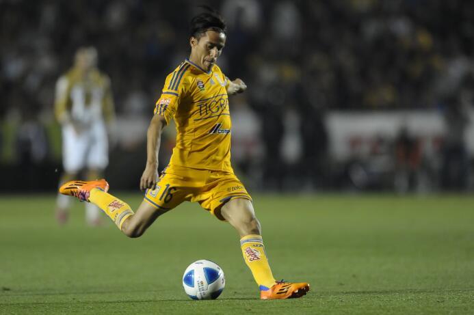 Frente a frente: los históricos de Tigres vs. los de Monterrey lucas-lob...