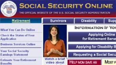 La Seguridad Social de EU calcula que en el 2037 será insolvente ddcb777...