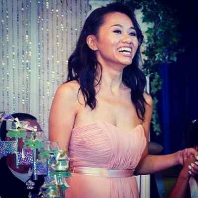 Tin Nguyen, 31 años