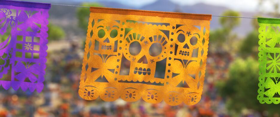 Los lugares y personas reales de México que inspiraron 'Coco' c850-1acss...