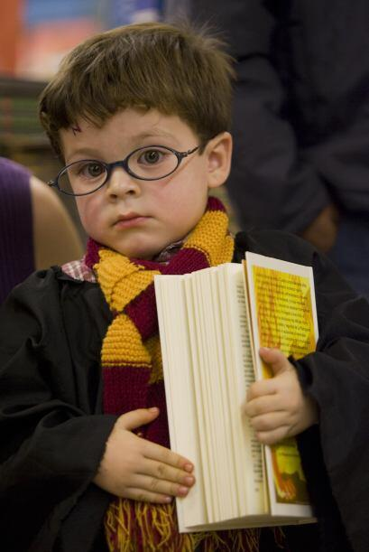 ¿Se acuerdan del furor que causó la primera cinta de Harry Potter? ¿Se a...