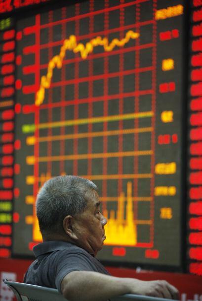 - Yuan contra el dólar - Desde que Pekín reinstauró una fluctuación diar...