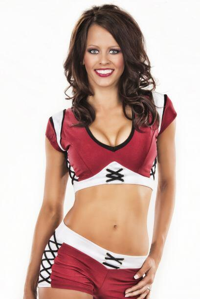 Arizona Cardinals: AMANDA