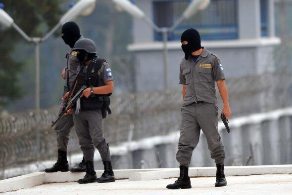 La iniciativa de crear fuerzas especiales combinadas será presentada y d...