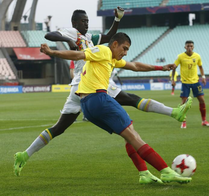 ¿Qué tiene Senegal para poner en peligro a México en el Mundial Sub-20?...