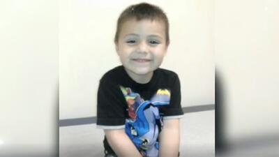 Familia de Anthony Ávalos pide vestir camisetas de superhéroes para el funeral del pequeño