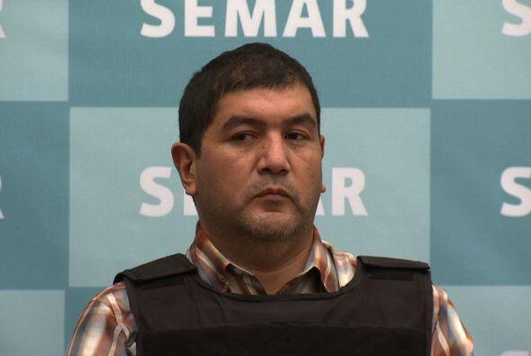 IVÁN VELÁZQUEZ CABALLERO: Apodado como El Taliban este hombre fue deteni...