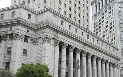 Los acusados fueron declarados culpables por la Corte Federal del Sur de...