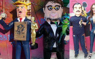 Promo Slideshow Piñatas