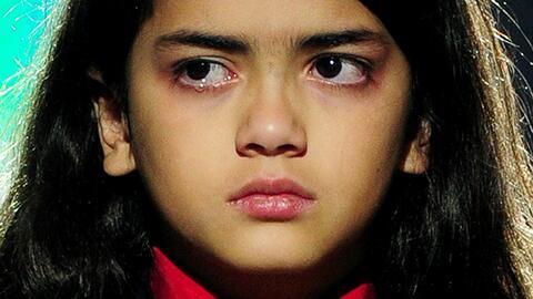 Abril, un mes para crear conciencia sobre el maltrato infantil