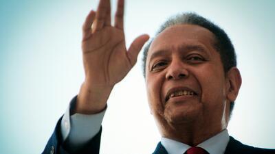 Muere el expresidente Jean-Claude Duvalier