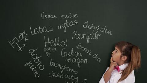 ¿Quieres que tu hijo se adentre en un segundo idioma? Entonces, toma en...