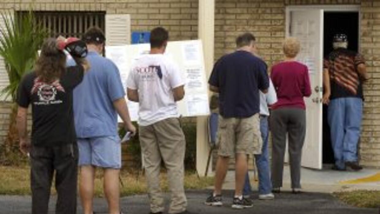 Elecciones en Florida