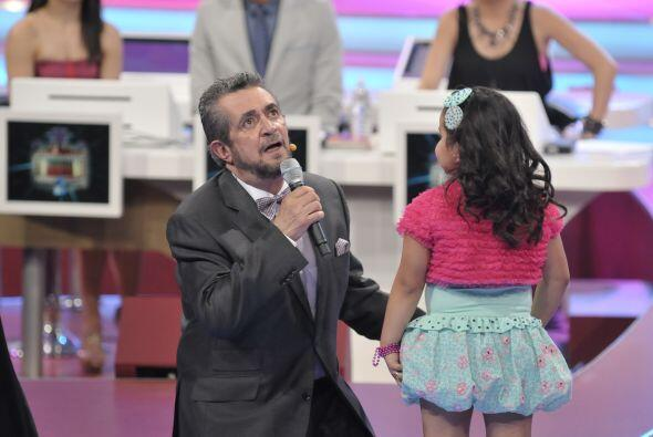 Una canción también le toco interpretar al Flaco Ibáñez.