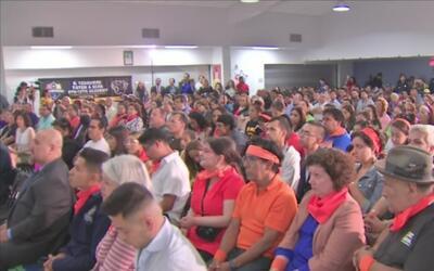 Se registra preocupación de la comunidad hispana en Texas por la impleme...