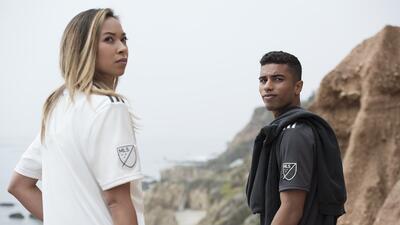 MLS en blanco y negro: los equipos cambian por un día el color de sus camisetas para generar conciencia