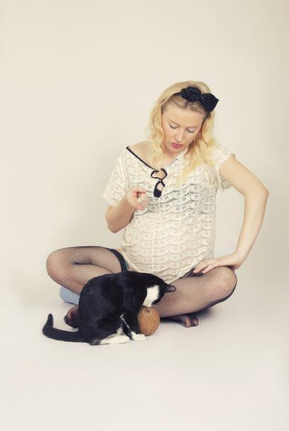 También hay mitos sobre el pelo del gato, muchas veces se escucha que pu...