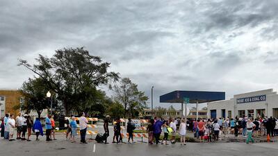 Negocios hispanos en Raleigh mantuvieron sus puertas abiertas para atender a refugiados