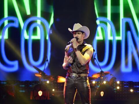 Los finalistas de Va Por Ti cantaron con grandes estrellas de la m&uacut...