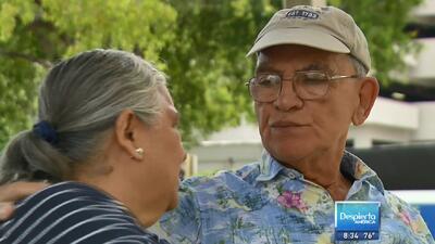Controlar la tensión arterial reduce el riesgo de padecer demencia en la tercera edad