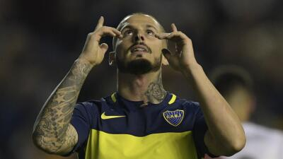 Darío Benedetto se queda en Boca y extiende su contrato con cláusula de rescisión incluida