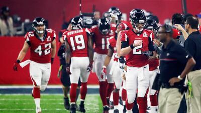 ¿Atlanta logró meterse entre las mejores ofensivas de todos los tiempos?