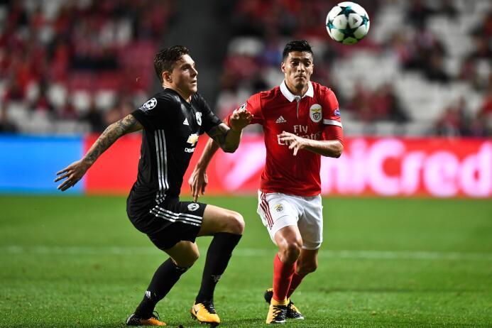 Desportivo Aves Vs. Benfica / Domingo 22 de octubre - 1:00 p.m.ET/12:00...