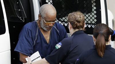 James Matthew Bradley Jr. fue condenado a cárcel de por vida sin derecho...