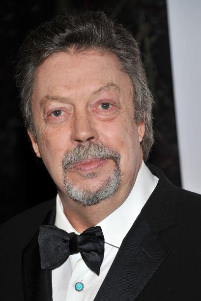 Curry realizó el papel del payaso asesino conocido como 'Pennywise'.