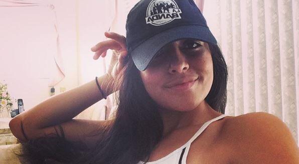 April Vega