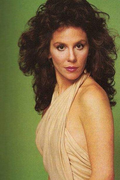 Rebecca Jones nació en la Ciudad de México en 1957.