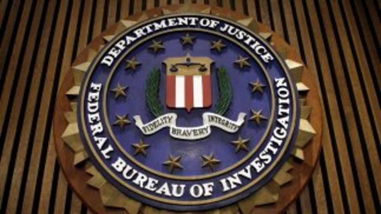 El FBI puso una recompensa de $5,000 para dar con el paradero de Edwin S...