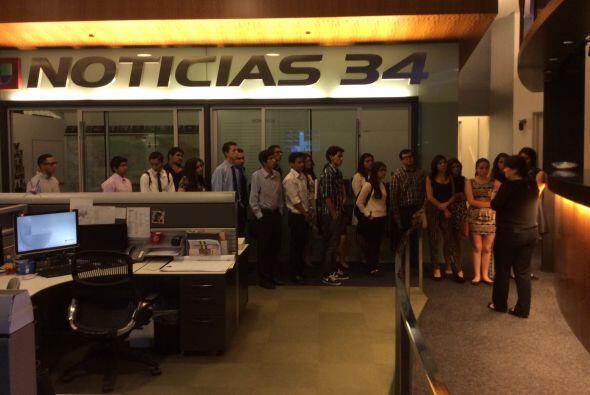 Univision se destaca por su compromiso con la comunidad y participa en e...