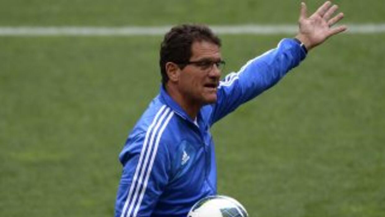 El entrenador italiano no ha aceptado la propuesta del PSG y aún no encu...