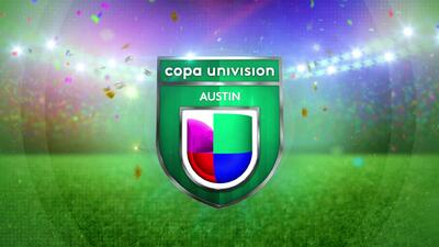 ¡Participa en Copa Univision Austin 2018!