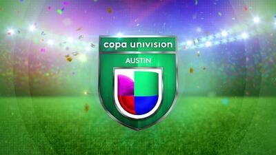 ¡Vive la pasión de Copa Univision Austin!
