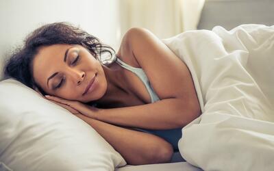Dormir menos de seis horas puede tener graves consecuencias para la salud